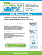 AIChE Natural Gas Utilization Workshop