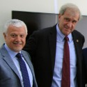 Texas A&M signs memorandum of understanding with AUB
