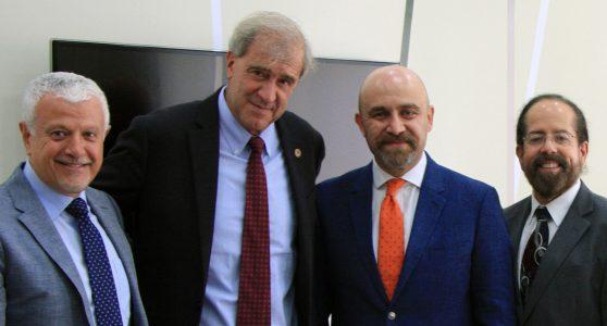 Texas A&M signs memorandum of understanding with AUB