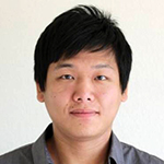 Chien-Fan Chen - 2015-16 Energy Institute Fellow