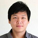 Chien-Fan Chen - 2015-16 Energy Institute Fellow