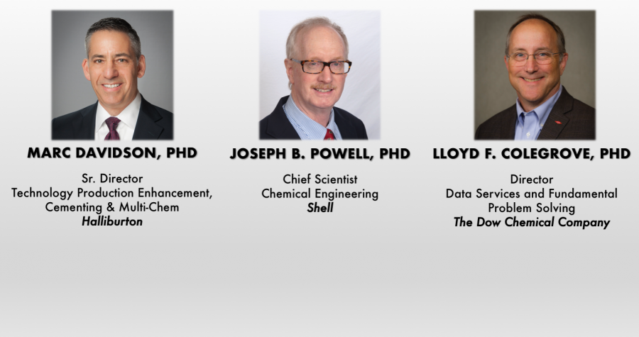 High-Profile Speakers and Panelists