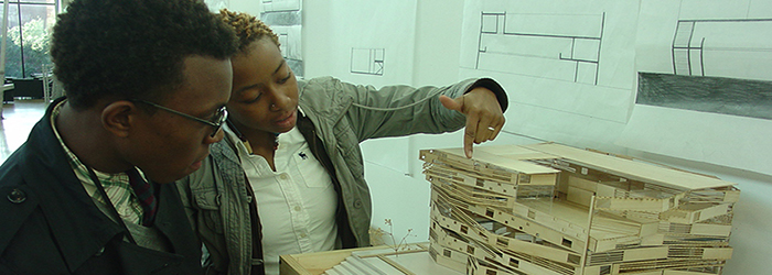 Prairie View A&M students are among the winners in Department of Energy's 2015 Race to Zero Student Design Competition.