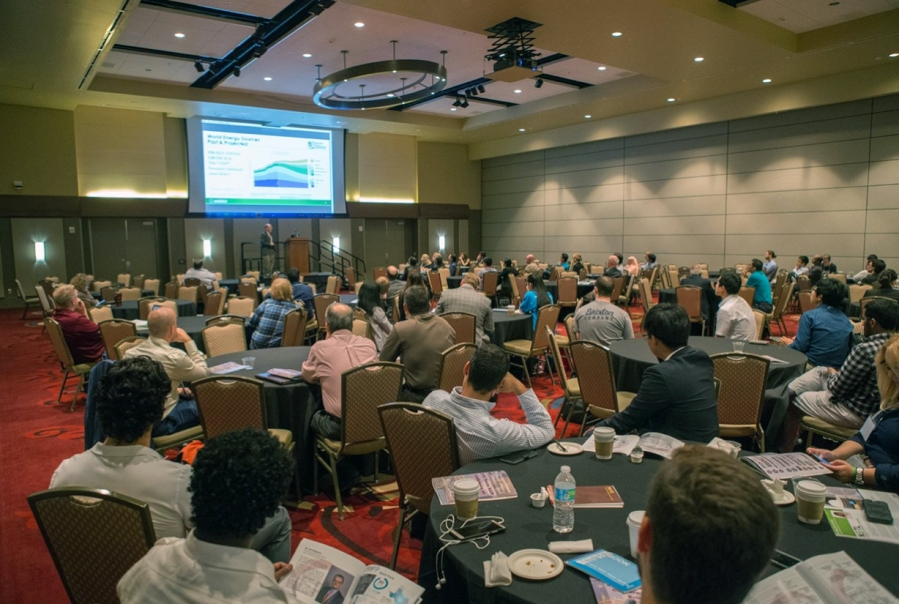 2018 Texas A&M Conference on Energy