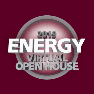 2019 Energy Virtual Open House