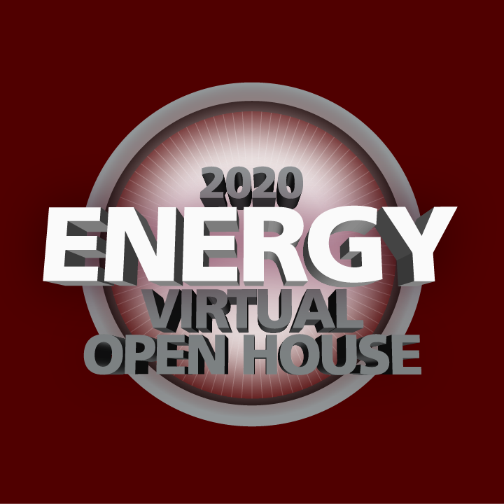 2020 Energy Virtual Open House