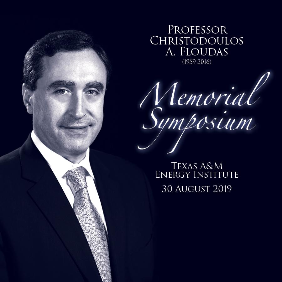 Floudas Symposium