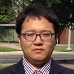 Kecheng Wang - 2015-16 Energy Institute Fellow