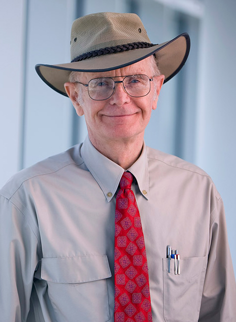 Professor Marlan O. Scully - Among Fellows of the National Academy of Inventors