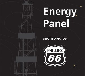 Phillips 66 and Mays Business School Energy Panel