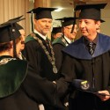 Pistikopoulos awarded honorary doctorate from the University of Pannonia in Veszprém, Hungary at a ceremony on June 19, 2015.