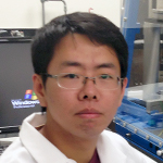 Shuai Yuan - 2015-16 Energy Institute Fellow