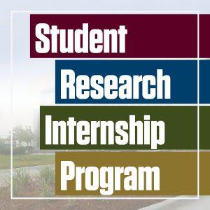 Student Research Internship Program