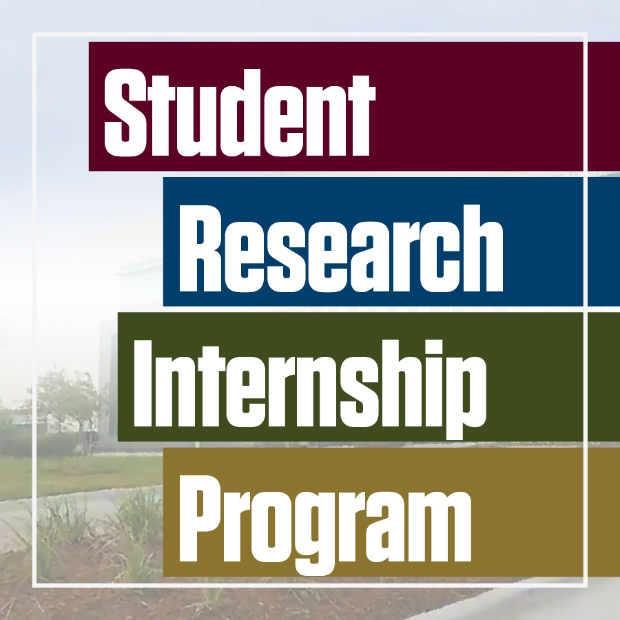 Student Research Internship Program