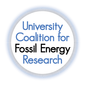 University Coalition for Fossil Energy Research - UCFER