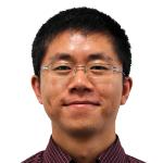 Xinghua Pan - 2015-16 Energy Institute Fellow