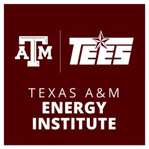 Texas A&M Energy Institute Logo - Avatar