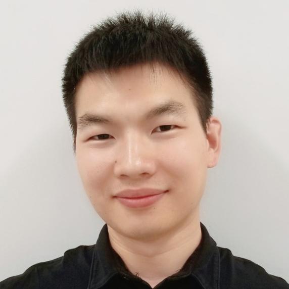 Bin Long - 2019-20 Energy Institute Fellow