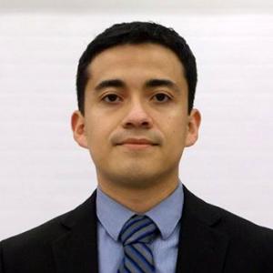 Jose Leonardo Gomez Ballesteros - 2016-17 Energy Institute Fellow