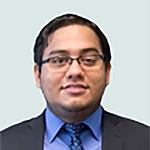 Luis E. Camacho - 2017-18 Energy Institute Fellow