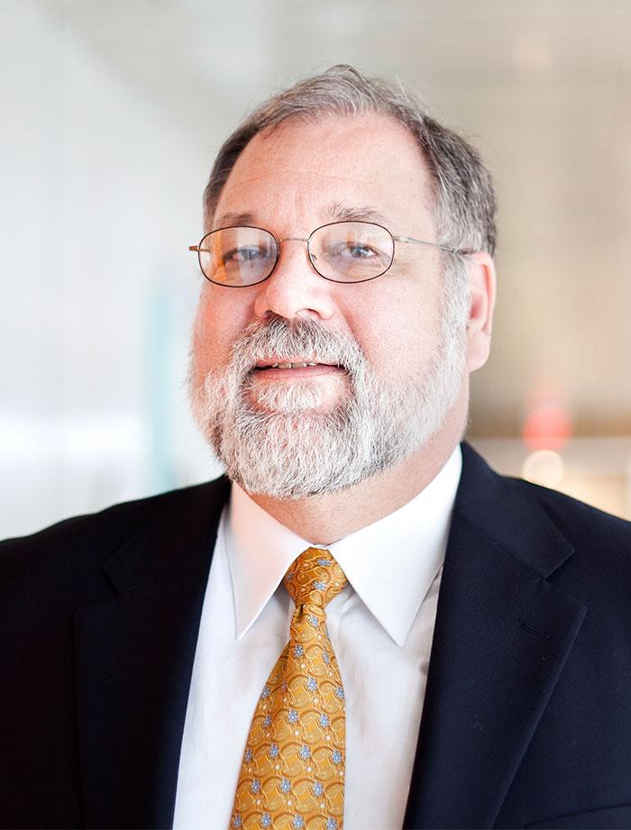 Dr. Mark A. Barteau