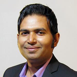 Nafiz Chowdhury - 2016-17 Energy Institute Fellow