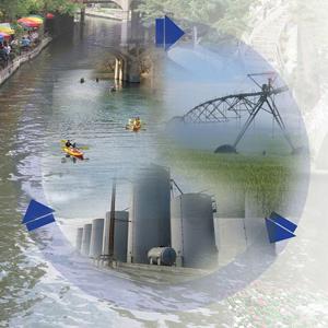 Water-Energy-Food Nexus Stakeholder Information Sharing and Engagement Workshop