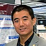 Yuan Yue - 2017-18 Energy Institute Fellow